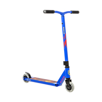Grit Atom Blue (2 Piece / 2 Height Bars)